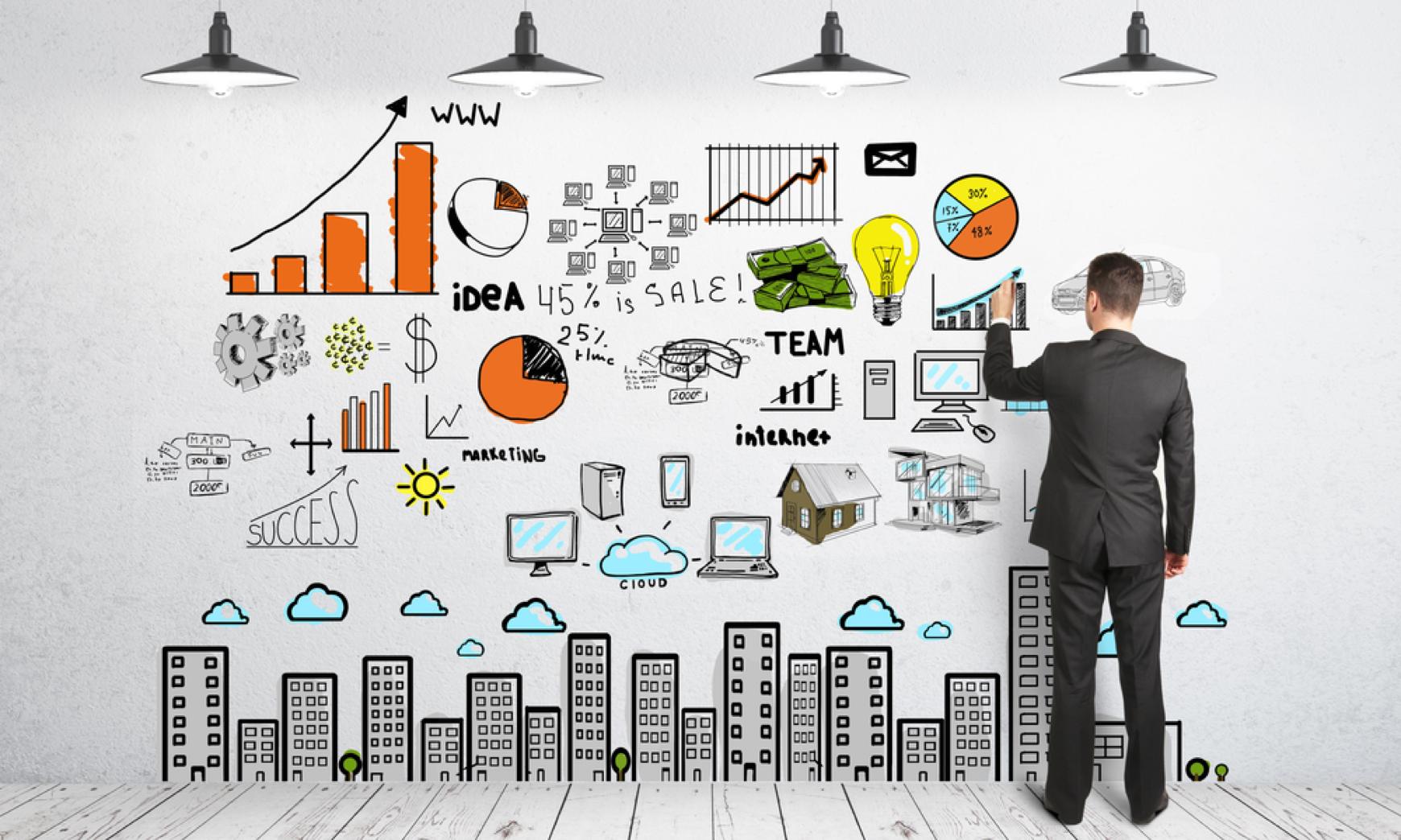 Как правильно рекламировать малый бизнес: эффективные способы