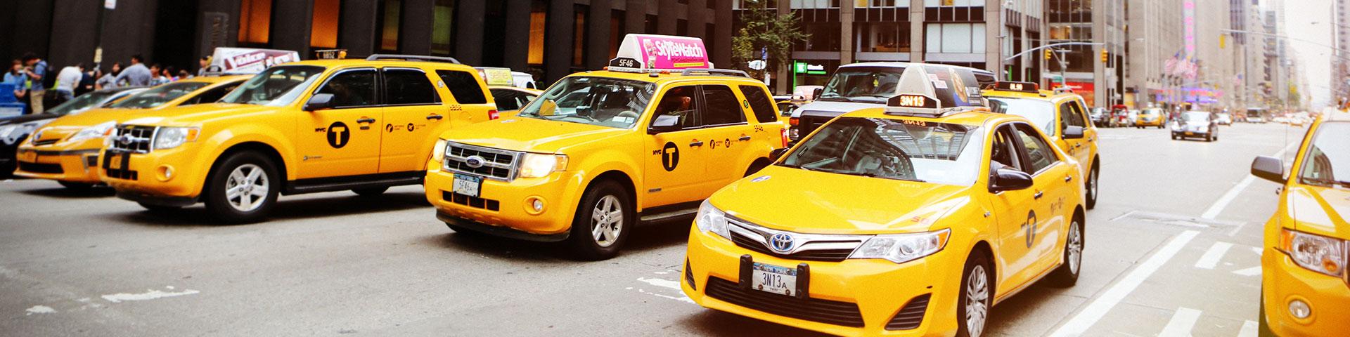 Продвижение сайта такси