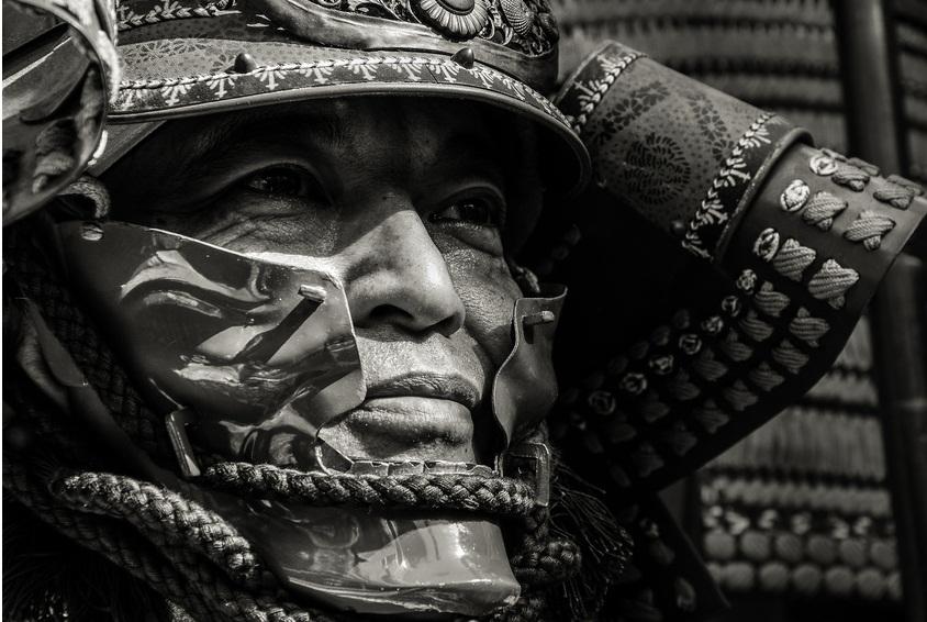 Дзансин: изучение искусства внимания и концентрации от легендарного самурая-лучника