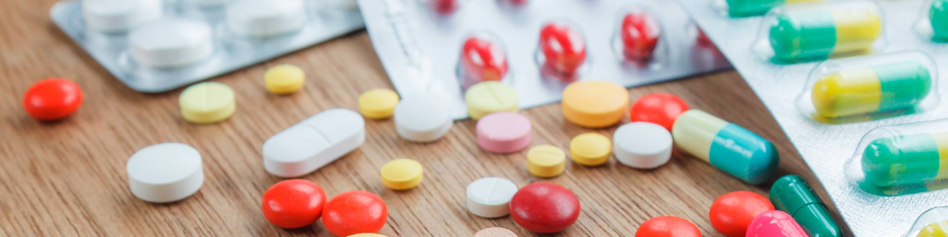 Продвижение сайта фармацевтической продукции
