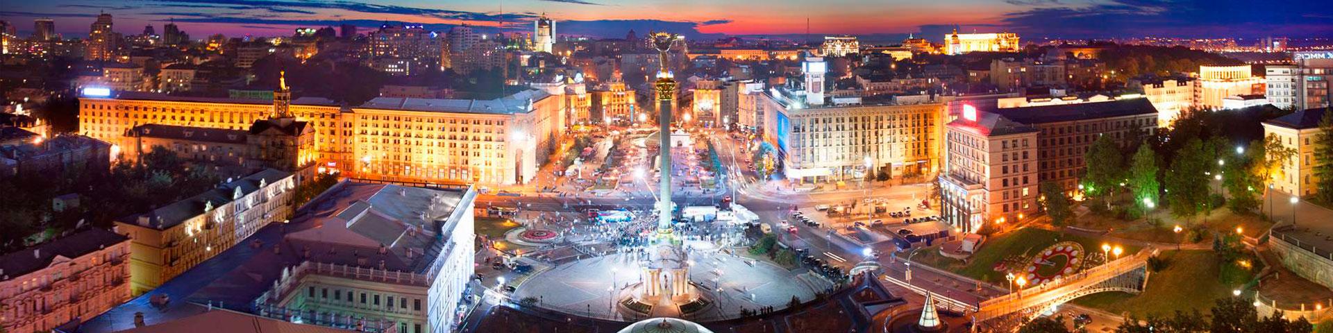 Продвижение сайта в Киеве