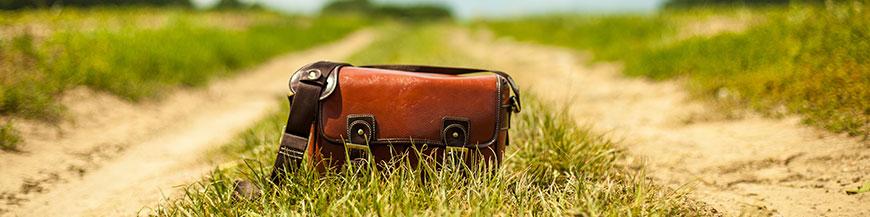 Продвижение интернет-магазина кожаных сумок