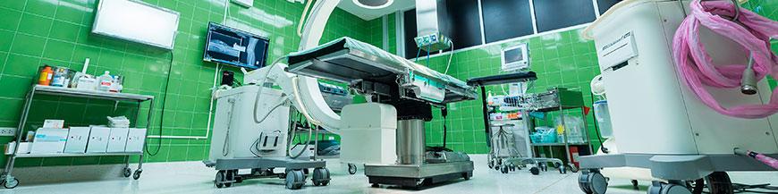 Продвижение интернет-магазина медицинского оборудования