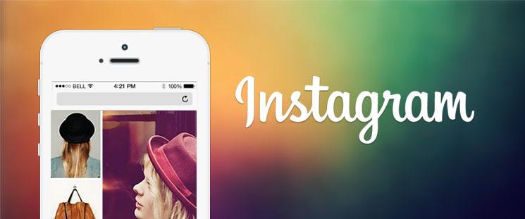 Раскрута аккаунта instagram