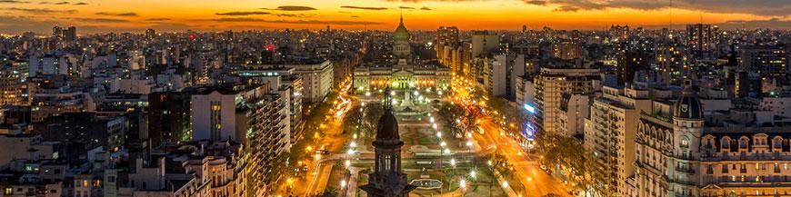 Продвижение сайта в Аргентине