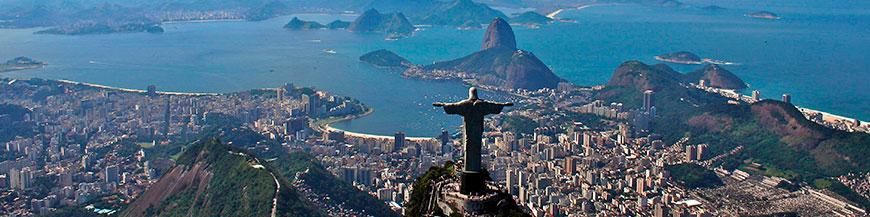 Продвижение сайта в Бразилии