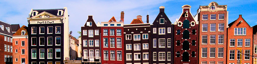 Продвижение сайтов в Нидерландах (в Голландии)
