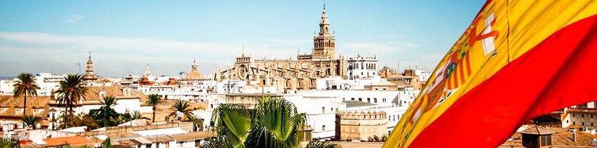 Продвижение сайта в Испании