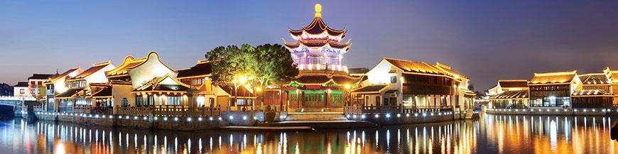 Продвижение сайта в Китае