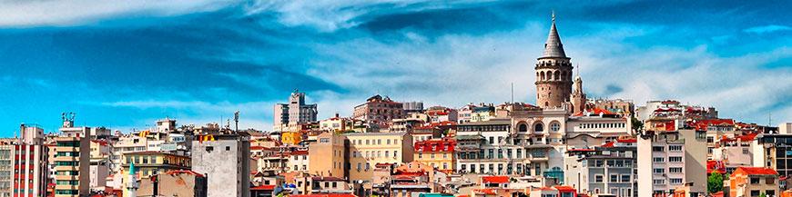 Продвижение сайтов в Турции