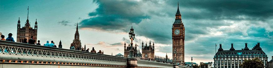 Продвижение сайта в Великобритании (Англии)