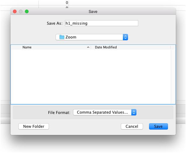 где сохранить файл?