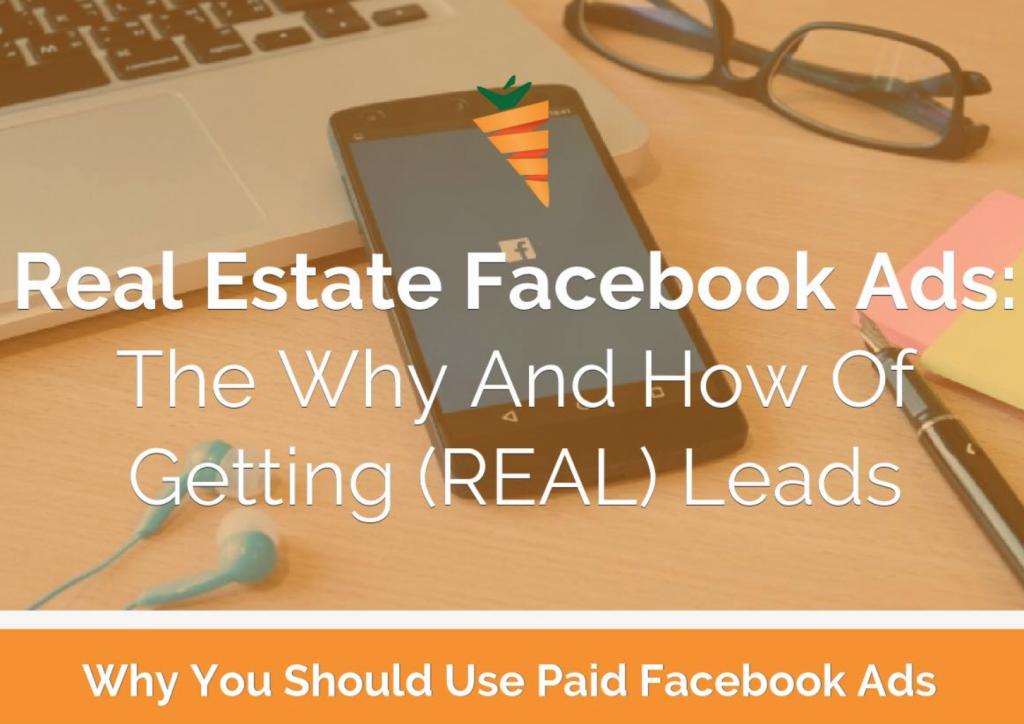 Facebook приложение о недвижимости