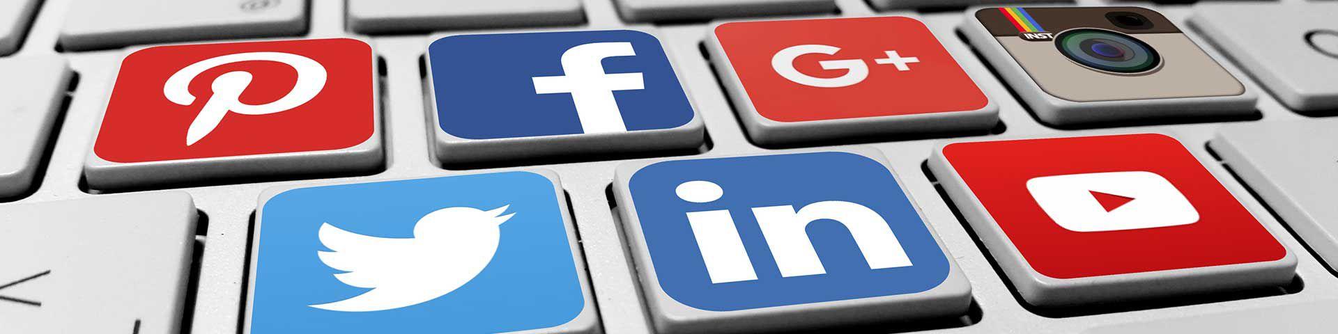 SMM (продвижение в социальных сетях)